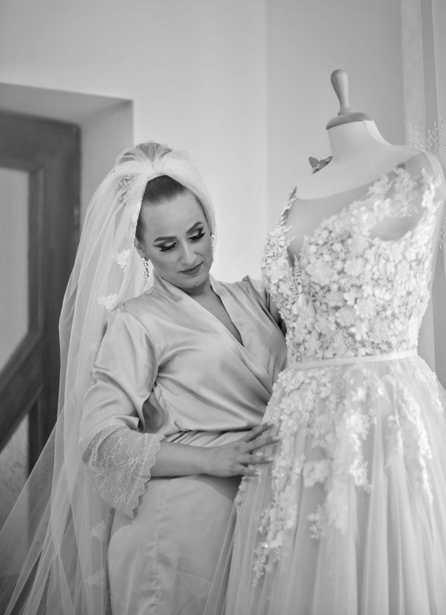 Fotografii de nunta Oradea