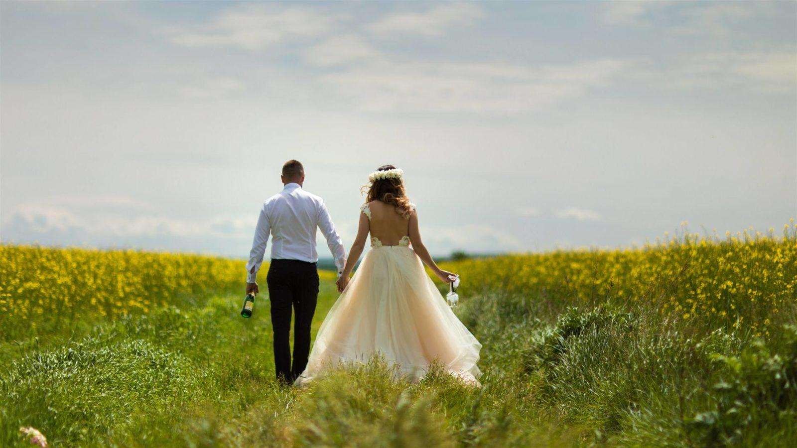 Fotografii de nunta in Oradea