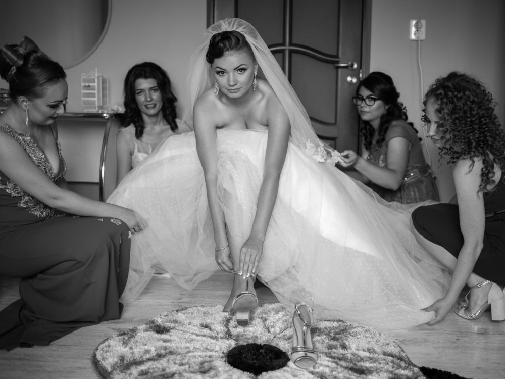 fotograf de nunta oradea